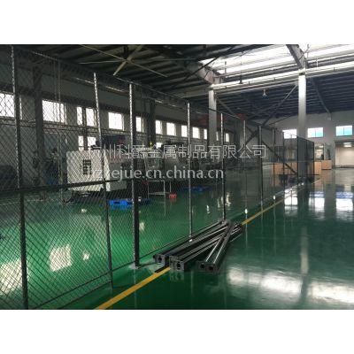 供应车间隔离网、杭州车间隔离网、杭州仓库隔离网