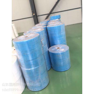 厂家销售全新颗粒PP无纺布 PP医疗卫生专用无纺布 纺粘无纺布