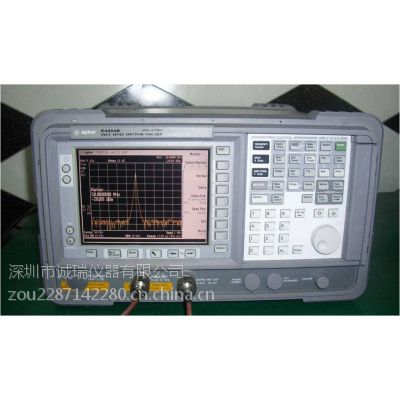 Agilent/安捷伦二手频谱分析仪E4404B