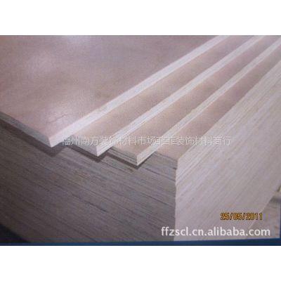 供应 装饰材料 实木板  原木板