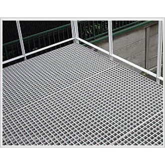 供应穿插钢格板丨树池盖板【树篦子】聚酯钢格板丨桥梁应用踏步板