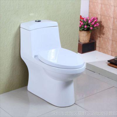 蒙娜丽莎卫浴坐便器 厂家直销连体普通座便器 陶瓷洁具卫浴批发