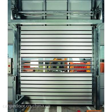 供应工业高速门|工业滑升门|工业防护门|物流泊存