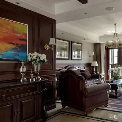 长沙定做欧式家具精到细琢实木吊顶订做质量领先