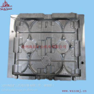 供应铸造模具、覆膜砂热芯盒模具、覆膜砂热芯盒模具厂家沧州海岳