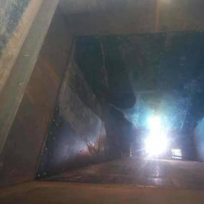 供应福建煤仓衬板施工方案,煤粉仓耐磨衬板安装工艺,原料斗超高分子量聚乙烯衬板生产厂家