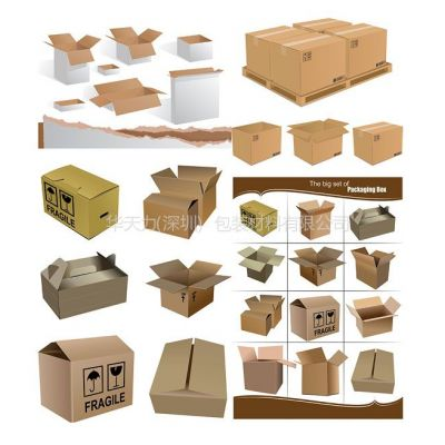 供应龙华淘宝物流纸箱底价供应工厂直销拒绝炒单。