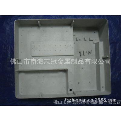 专业供应 品质保证 大型锌铝压铸件 大型压铸件 佛山新大型压铸件