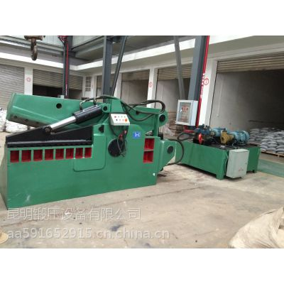 云南昆明大型400T金属剪切机价格