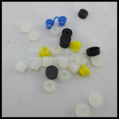彩色密封圈 高弹防水O型硅胶圈 汽车电器耐磨损标准橡胶密封制品