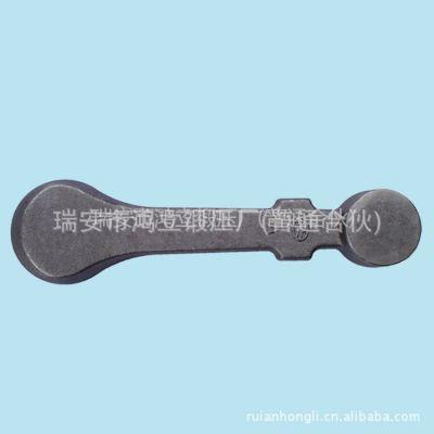 供应温州专业生产加工汽车锻件 连杆 轮毂 锻压件加工 汽车锻压件