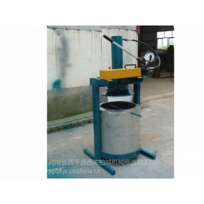 供应压油机 压力机 挤水机 脱水机 压水机 压机