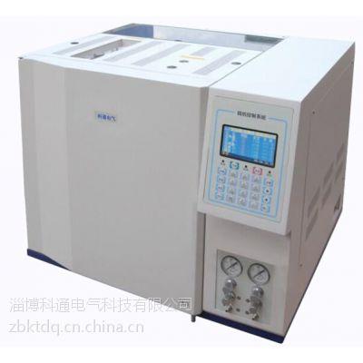 KGC2010B型气相色谱分析系统