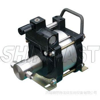 气动往复泵 气驱液体往复泵