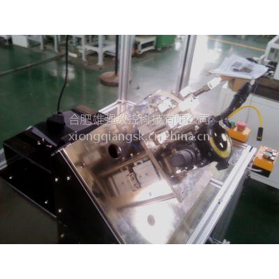 雄强科技 xq-856 卡车组合开关耐久性实验次数检测