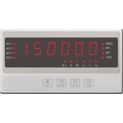 供应昆仑XSB5称重显示控制仪表