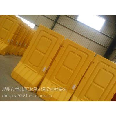 郑州哪卖水马围挡2米注水围挡厂家直供大量批发13027738663