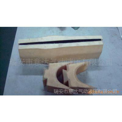 供应橡胶机配件/周边压合机胶块配件