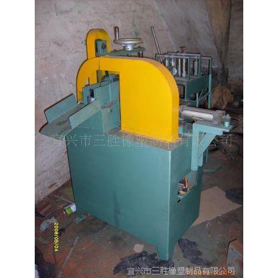供应橡塑切管机,裁管机