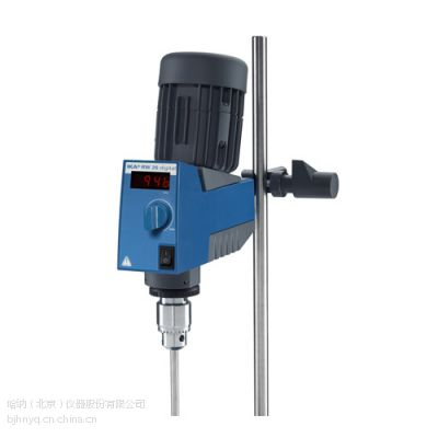 IKA顶置式机械搅拌器RW20数显型低价特惠