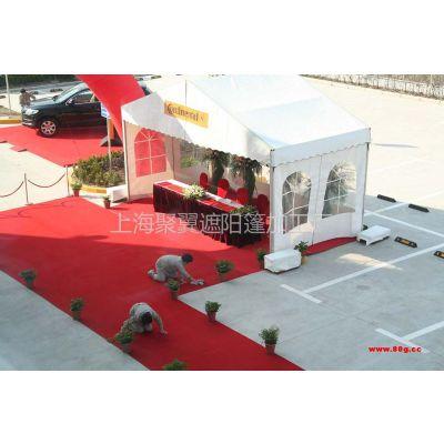 供应黄浦区尖顶帐篷,欧式婚礼帐篷,展览锥顶帐篷