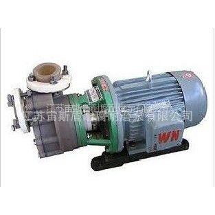 供应氟塑料自吸泵 ZXB FZB 宙斯盾生产 F46、高分子、聚丙烯材质泵