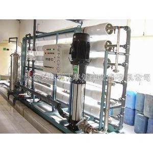供应紫外线技术在水处理中的应用