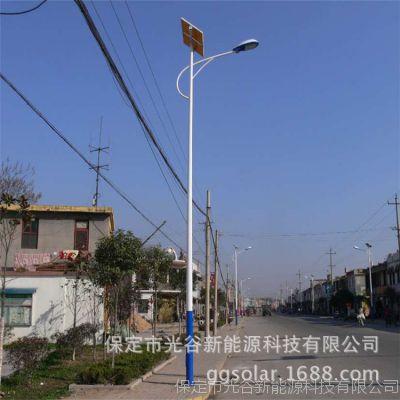 榆林6米太阳能路灯价格 5米太阳能路灯厂家