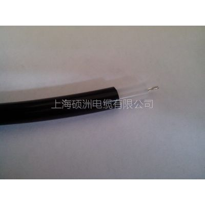 供应耐寒PUR拖链电缆耐寒聚氨脂电缆就选上海硕洲电缆