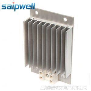 供应斯普威尔 DJR-150W 电阻加热器 发热片 铝壳式加热器  防潮加热器