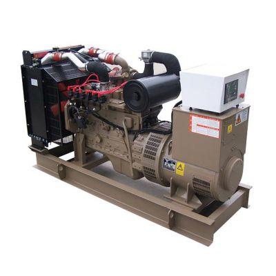 供应120KW冷热电三联供发电机组