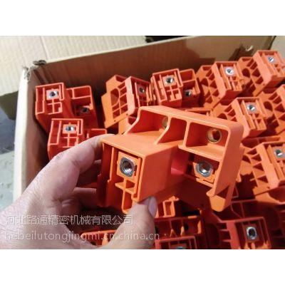 厂家低价格批发尼龙注塑产品塑料制品注塑加工件大型注塑制品加工