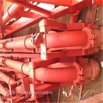 布料机_孟村琒辉建筑机械管件厂_15m布料机热销