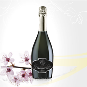 VII PROSECCO D.O.C 意大利原装进口博乐爽起泡白葡萄酒