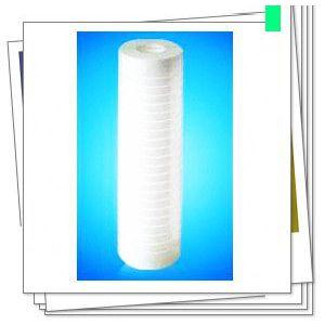 供应PP折叠滤芯 聚丙烯折叠式过滤芯 2013生产现货供应商