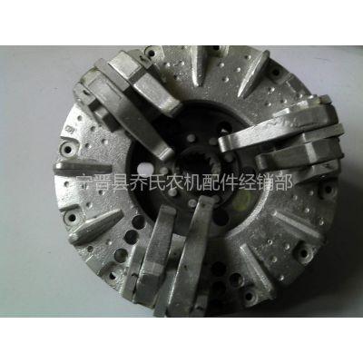 供应黄海金马拖拉机配件 离合器片总成 离合器总成 轴承