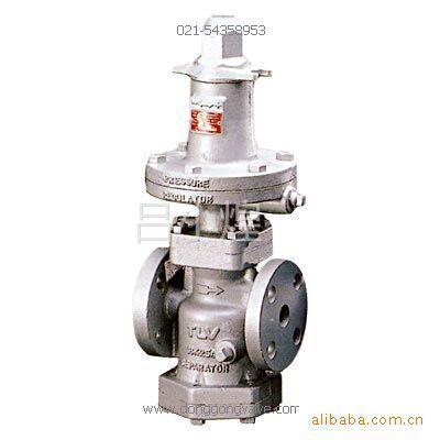 供应日本TLV-VCOSR 多功能真空蒸汽减压阀
