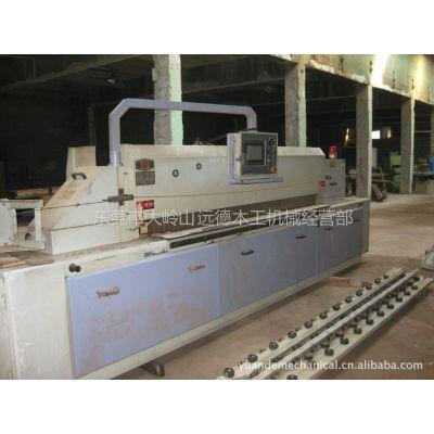 供应二手电脑裁板机/木工机械/电脑裁板机/二手木工机械