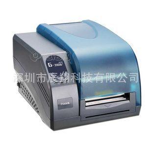 供应Postek G2000小型工业条码打印机 博思得 203dpi标签打印机 现货
