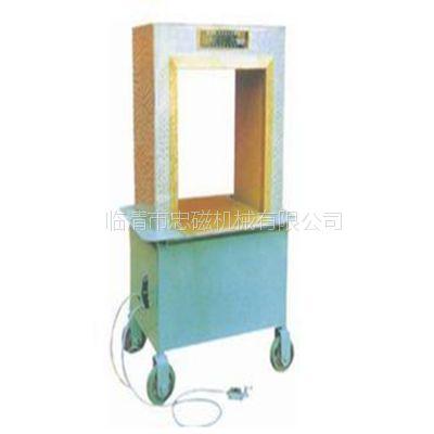 忠磁厂家供应TCK-12框式退磁器退磁效果强使用寿命长质量保证