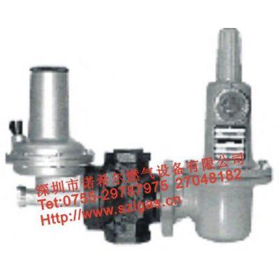 供应现货供应美国FISHER天燃气调压器627-496/627-576调压阀