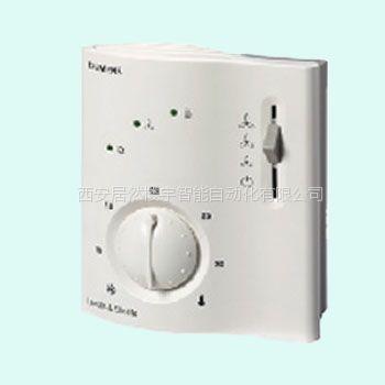西门子RCC系列房间温控器报价 西门子温控器开关 西门子温度控制器