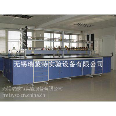 供应钢木中央实验台-天平台-实验边台-通风柜-实验室配套系统-实验室专用设备