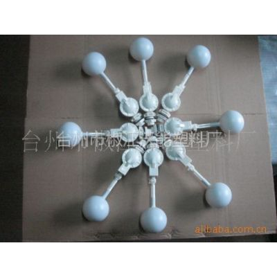 供应应用于水塔、太阳能、冷风机内塑料浮球阀