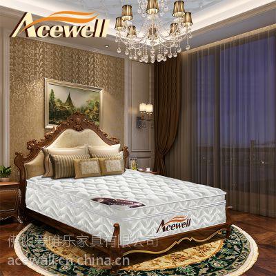 广东佛山哪家厂家床垫席梦思乳胶床垫