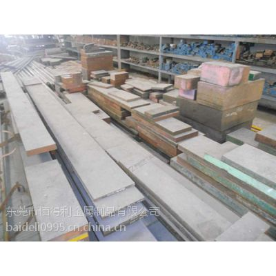 天工特钢Cr12Mov冷作模具钢 高耐磨Cr12Mov模具钢 Cr12Mov钢材