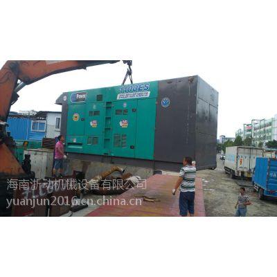 儋州租发电机卡特柴油发电机组的厂商,专业从事15KVA-3000KW柴油发电机组