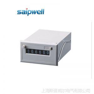 供应CSK6-NKW 6位计数器 电子式计数器 机械式计数器
