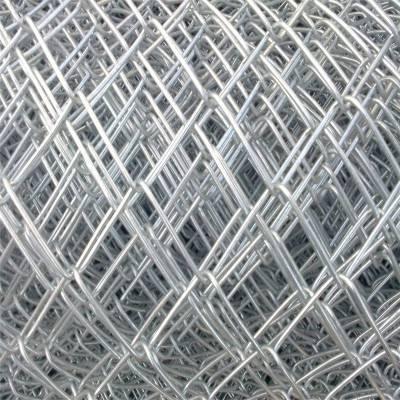 旺来勾花铁丝网 动物围网 勾花网厂家直销