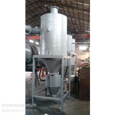 椰子壳炭化机设备、椰子壳炭化机、连续式炭化机